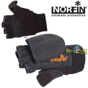 Перчатки-варежки Norfin Junior c магнитом