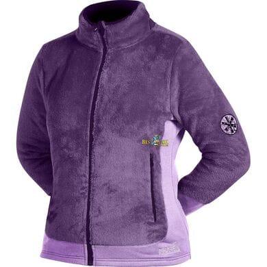 Куртка флисовая Norfin Moonrise Violet