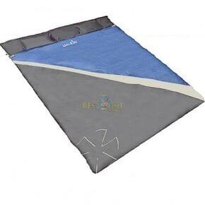 Спальный мешок-одеяло Norfin Skandic Comfort Double 300