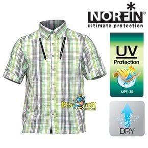 Рубашка Norfin SUMMER