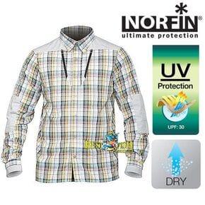Рубашка Norfin SUMMER LONG SLEEVES