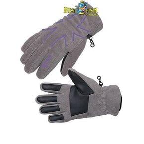 Перчатки женские Norfin Women Violet
