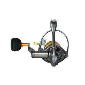 Безинерционная катушка Okuma RAW II 65FD