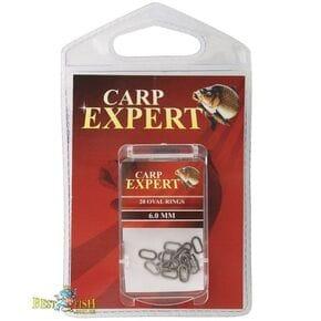 Кольцо Carp Expert OVAL RIG RINGS 4,5мм