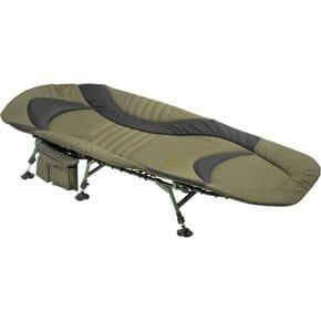Раскладушка Pelzer Compact Bed Chair II 6 ножек