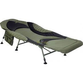 Раскладушка Pelzer Compact Bed Chair II Flat  6legs
