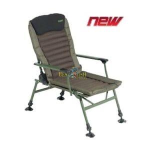 Кресло Pelzer Exe Air Chair Tube Mat