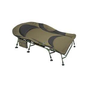 Раскладушка Pelzer Executive  Double Bed Chair 2,10x1,20m 8legs