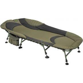Раскладушка Pelzer Executive Bed Chair II 8 ножек