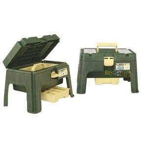 Ящик рыболовный Fishing Box Practico Stool 250