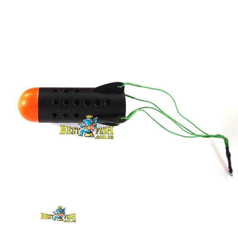 Ракета для прикормки Carp Expert маленькая