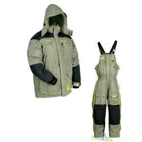 Зимний костюм Norfin Polar (-40°C) АКЦИЯ!!!!!!