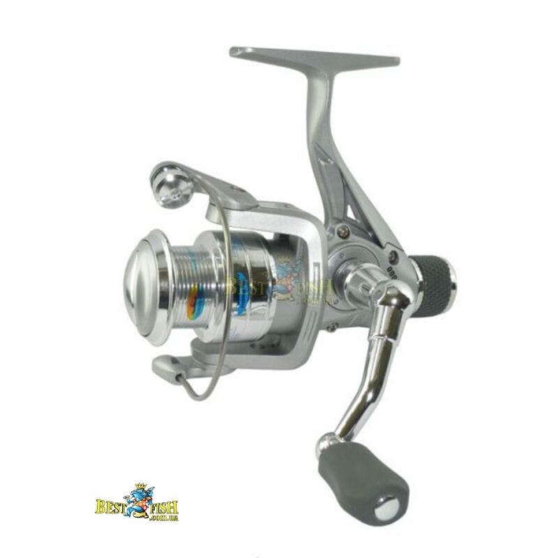 Катушка Fishing ROI Fiera RX8RM 3000 R 2BB