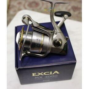 Безинерционная катушка Ryobi Excia MX 3000