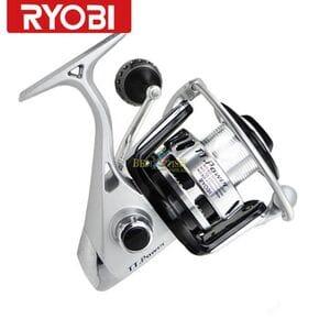 Катушка Ryobi TT Power 8000 + 1 Aluminium Extraspule