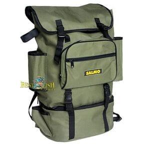 Рюкзак с термоотделением Salmo 20+10л