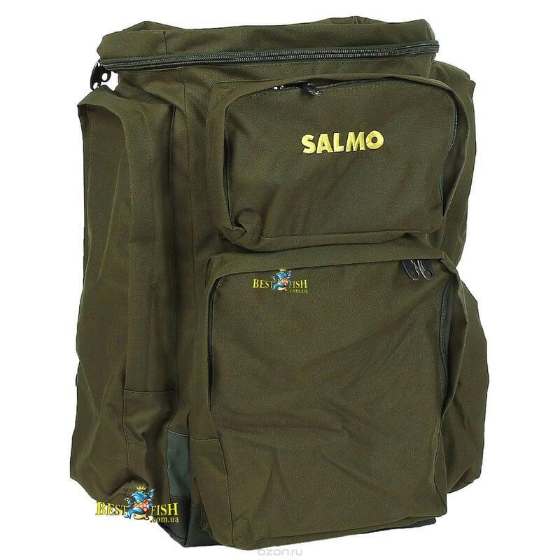 Рюкзак рыболовный Salmo 105 л