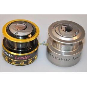 Безинерционная катушка Salmo Diamond Leeder 5435RD