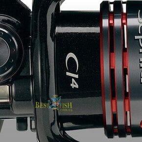 Безинерционная катушка Shimano 09 SEPHIA CI4 C3000S