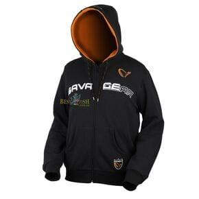 Куртка Savage Gear  Hooded Sweat Jacket