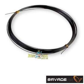 Материал поводковый Savage Gear TITANIUM 0.5mm 3m 88lbs