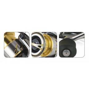Катушка Shimano Stella 4000 FI