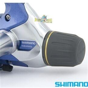 Безинерционная катушка Shimano Nexave 3000S RB