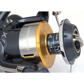 Катушка Shimano Twin Power 4000 SW-B
