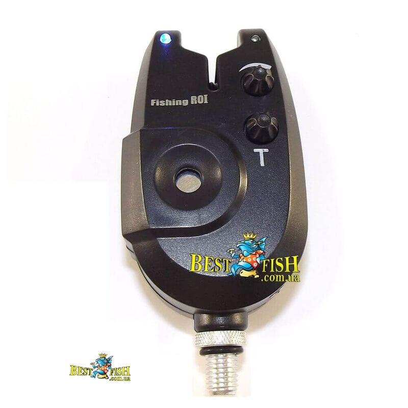 Сигнализатор поклёвки Fishing ROI X5