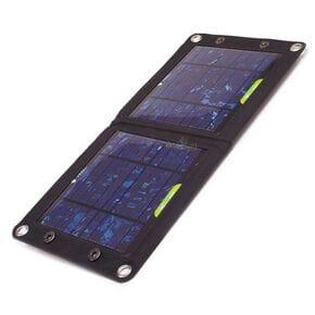 Солнечная батарея портативная Bratfishing 6Вт/1200МА