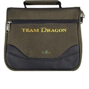 Сумка для аксессуаров Dragon 21x17x6см