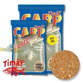 Прикормка TIMAR MIX FISHMEAL-STRAWBERRY (Рыба-клубника) 1kg.