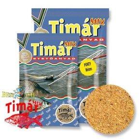 Прикормка TIMAR MIX MEZ (Мёд) 1kg