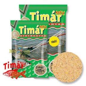 Прикормка TIMAR MIX PORKOLT жаренная семечка 1kg