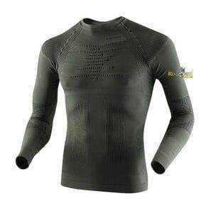 Термокофта X-Bionic Hunting Shirt Long Sleeves Round Neck