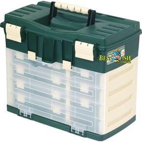 Ящик рыболовный Fishing Box Organizer K2 - 1075