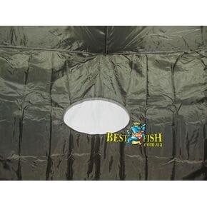 Зонт-палатка Energo Team W/Shelter 2,50m