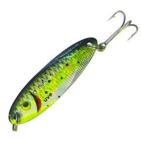 Блесна Acme Baitfish Kastmaster 7г Foil Emerald Shiner