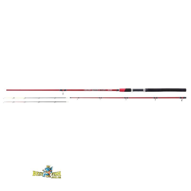 Пикер Balzer Modul ROSSO Winklepicker 2.75м 10-40гр.