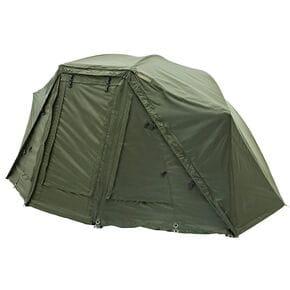 Полуавтоматическая палатка DAM MAD Habitat Brolly System Plus
