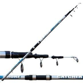 Удилище сёрфовое Lineaeffe Shore Catcher WWG 4.2м 200гр