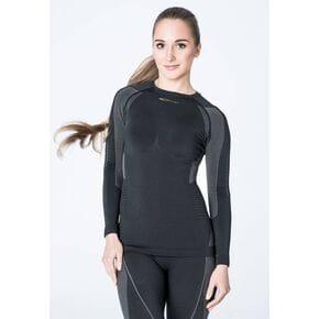 Термофутболка  Accapi Polar Bear Long Sleeve Shirt Woman 966 anthracite