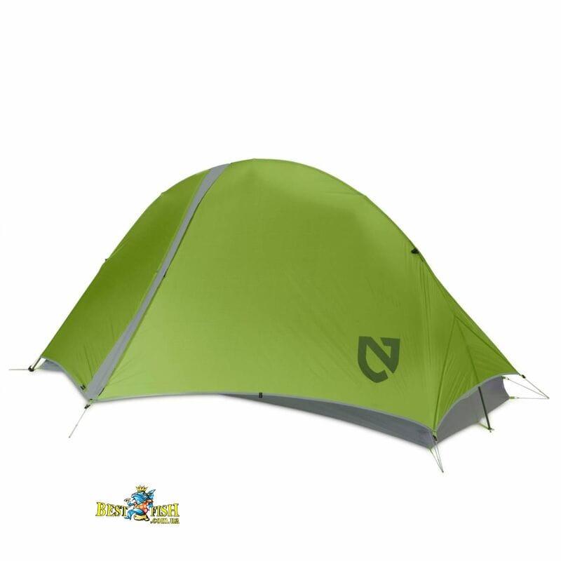 Ультралегкая палатка NEMO Hornet 1P