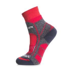 Треккинговые носки детские Accapi Trekking Ultralight Jr 952 Red