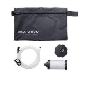 Набор для апгрейда фильтров Katadyn Camp Upgrade Kit