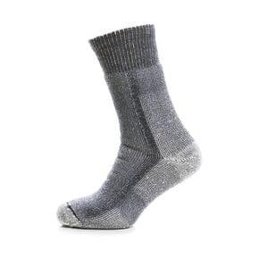 Треккинговые носки Accapi Trekking Extreme Short 966 anthracite