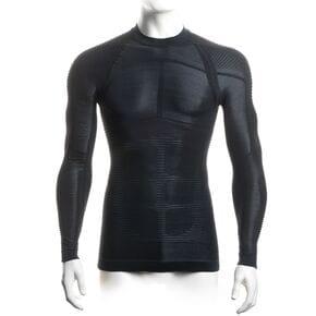 Термофутболка  Accapi FIR Diamond Long Sleeve Shirt Man 999 black