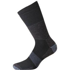 Треккинговые носки Accapi Trekking Light 999 black