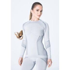 Термофутболка  Accapi Propulsive Long Sleeve Shirt Woman 950 silver
