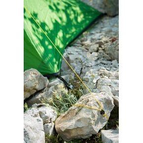 Комплект оттяжек для палатки Terra Nova Thick Guyropes & Cam Cleats